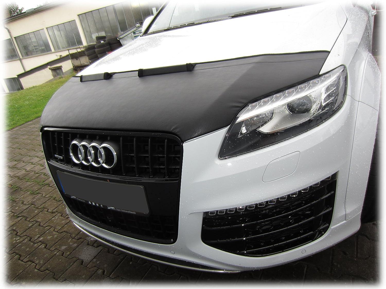 AUDI Q7 2010-2015 Front Number Plate Holder