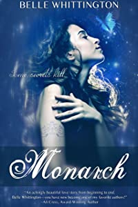 Monarch (The Cicada Trilogy Book 3)