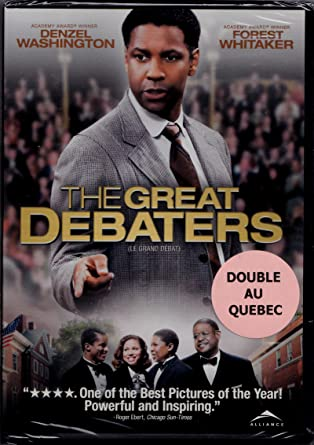 the great debaters french