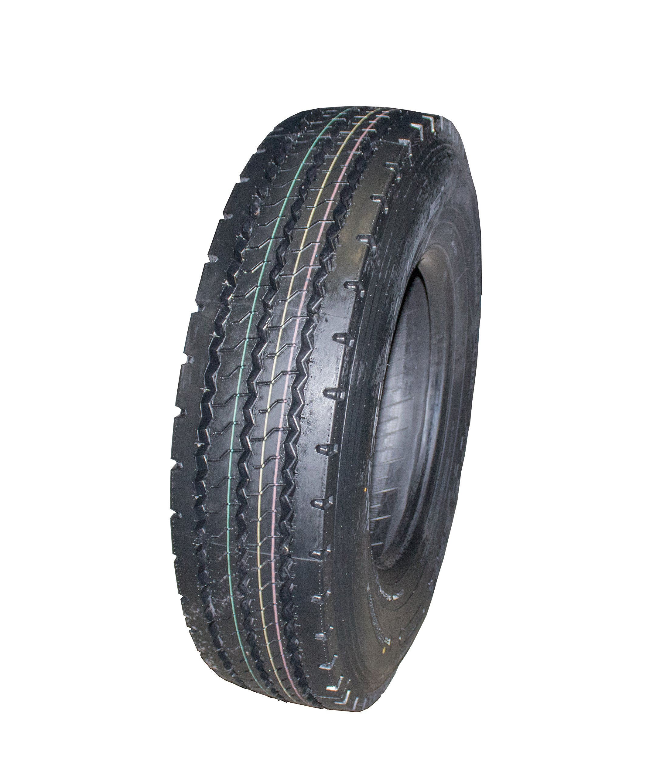 TRIANGLE TR880 -ALL POSITION - 12R22.5 16PLY (18/32) (Set of 8)