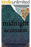 Midnight Accession (The Blood Bargain Book 3)