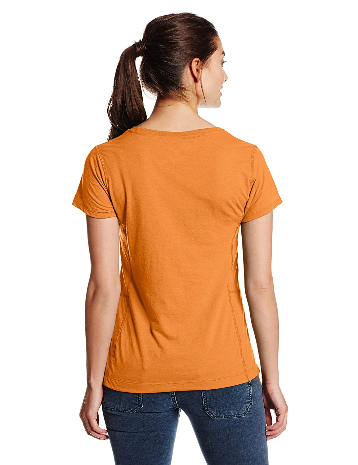 Dickies Womens Short Sleeve Performance Image 2