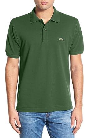 (ラコステ) LACOSTE メンズ [並行輸入品] ポロシャツ L1212