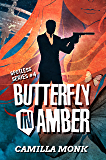 Butterfly in Amber (Spotless Book 4)