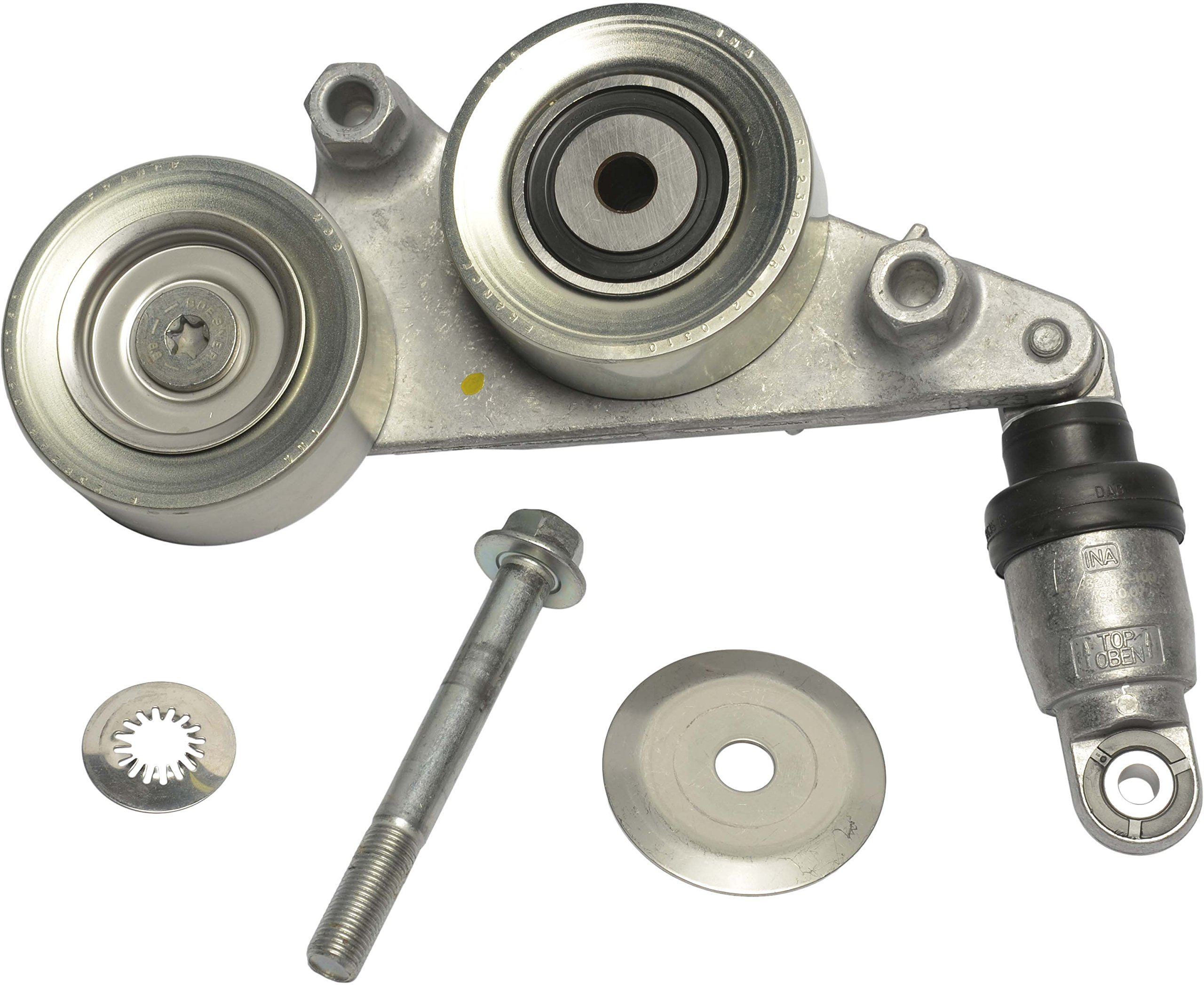 Continental Elite 49439 Accu-Drive Tensioner Assembly by Continental Elite