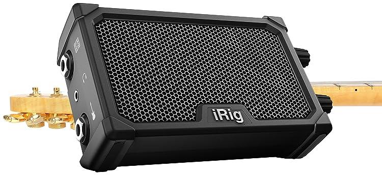 IK Multimedia iRig Nano Amp