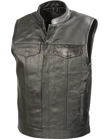 ec46352ca97 Amazon.com  Jackets   Vests - Protective Gear  Automotive  Jackets ...