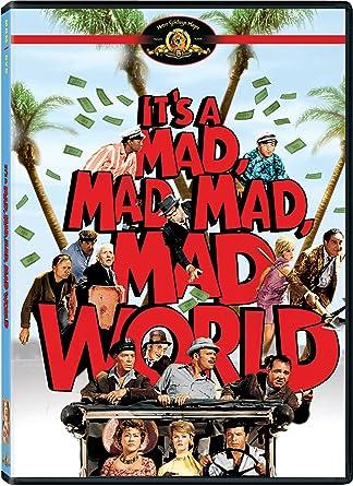 itus a mad mad mad mad world