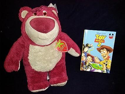 Amazon.com: Tienda de Disney grande edición especial 15 inch ...