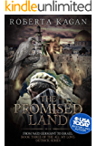 The Promised Land (All My Love, Detrick Series Book 3)