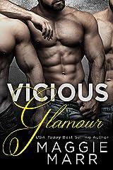 Vicious Glamour: A Reverse Harem Romance Kindle Edition