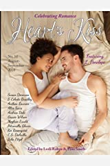 Heart's Kiss: Issue 10, August-September 2018: Featuring L. Penelope (Heart's Kiss) Kindle Edition