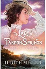 The Lady of Tarpon Springs Kindle Edition