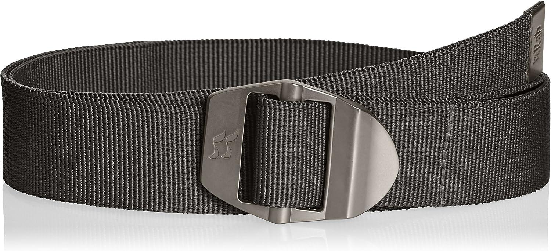 Easily Adjustable One Size Rab Slider Belt