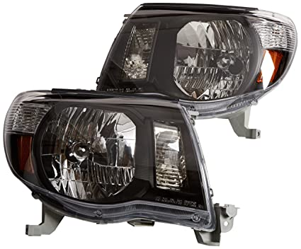 Tacoma Headlights Prefer Only Certified Lights for Your Truck