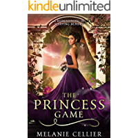 The Princess Game: A Reimagining of Sleeping Beauty (The Four Kingdoms Book 4) (English Edition)