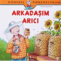 ARKADAŞIM ARICI
