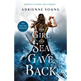 The Girl the Sea Gave Back: A Novel (Sky and Sea Book 2)
