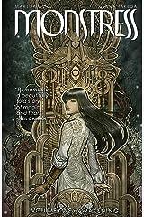Monstress Vol. 1 Kindle Edition