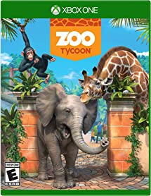 Zoo Tycoon Xbox One by By          Microsoft