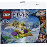 LEGO, Elves, Sira's Adventure Airglider (30375) Bagged