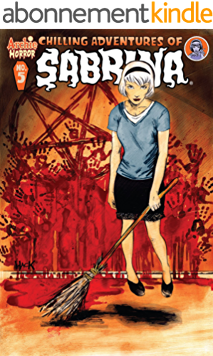 Chilling Adventures of Sabrina #5 (English Edition)
