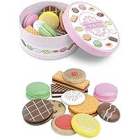 Vilac - 8172 - Jeu D'Imitation - Cuisine - Cookies Box