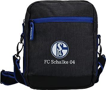 2a2427d028803 FC Schalke 04 Schultertasche  Amazon.de  Sport   Freizeit