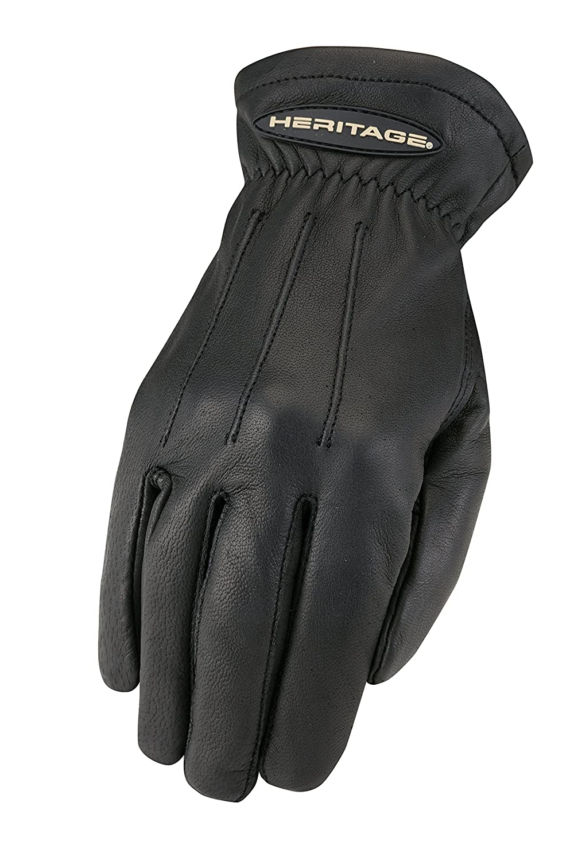 Heritage Sheepskin Trail Gloves
