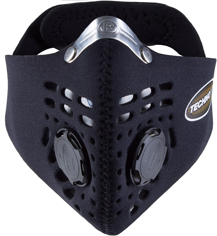 Respro Techno Masque Taille M Noir B000OYFUDY