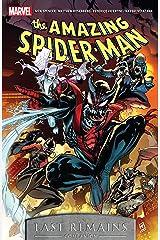 Amazing Spider-Man: Last Remains Companion (Amazing Spider-Man (2018-)) Kindle Edition