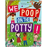 We Poop on the Potty! (Book & Downloadable App!) (Early Learning)