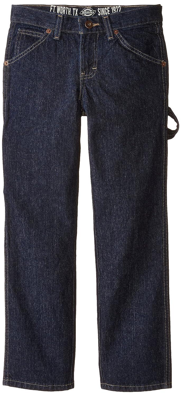 Dickies Boys' Denim Carpenter Jeans Dickies Boys 2-7 KD3130