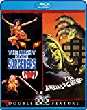 The Night Of The Sorcerers / The Loreley's Grasp [Double Feature] [Blu-ray]