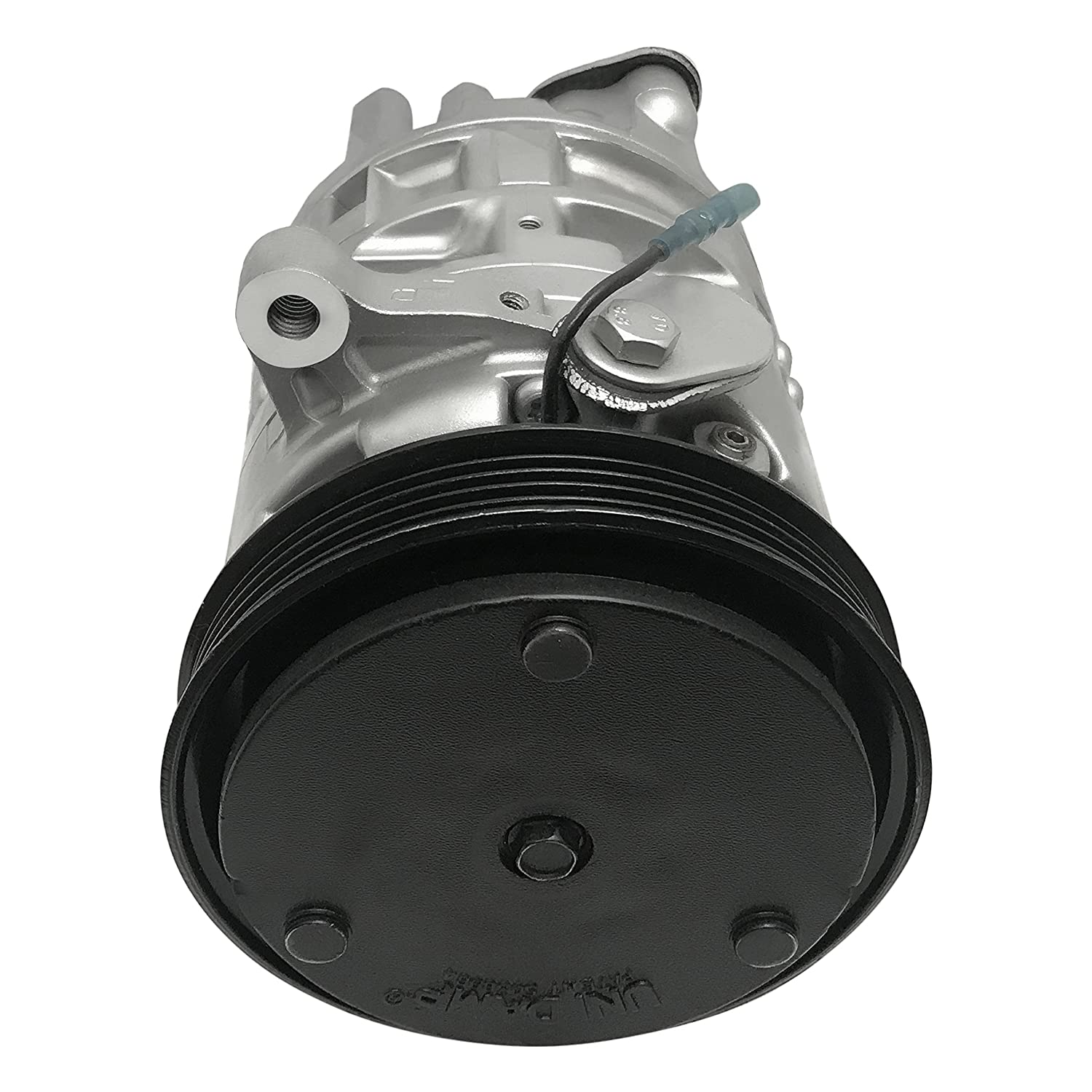ONLY FITS 1994 and 1995 Saturn Models RYC Remanufactured AC Compressor and A//C Clutch EG533