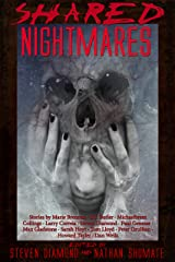Shared Nightmares Kindle Edition