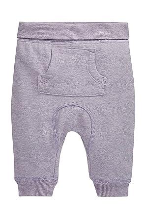 next Bebé Niña Pack De Dos Pantalones De Chándal (0 Meses - 2 Años ...