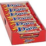 Daim Chocolate Bars 28g (Box of 36)