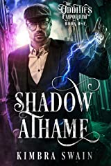 Shadow Athame (The Oddities Emporium Book 1) Kindle Edition