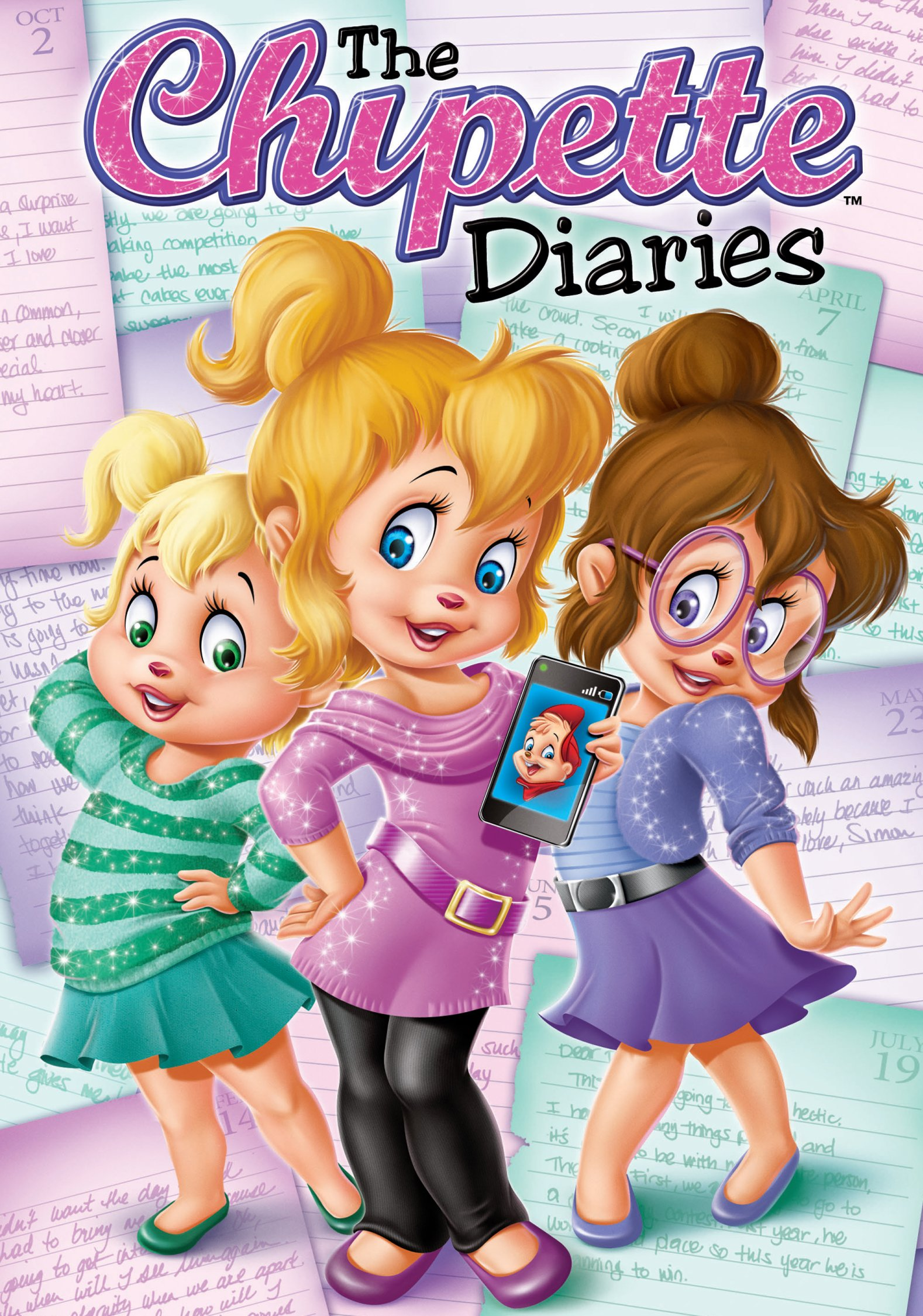The Chipette Diaries