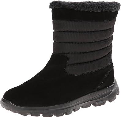 Stevenson jardín fusión  Amazon.com | Skechers Performance Women's Go Walk Move Snow Boot | Snow  Boots
