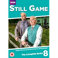 Still Game Series 8 [DVD]
