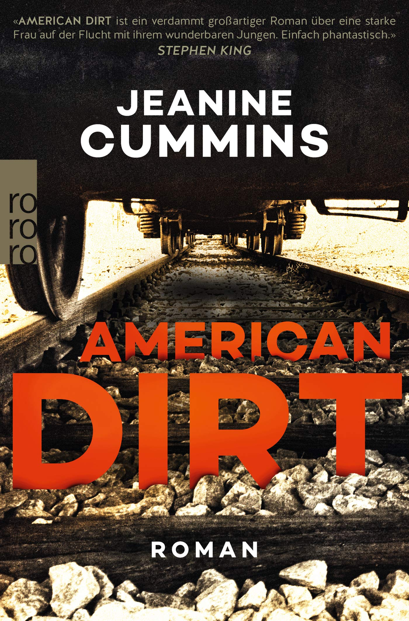 American Dirt: Cummins, Jeanine: 9783499276828: Amazon.com: Books
