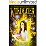 Wordeater (Library Gate Series Book 3)