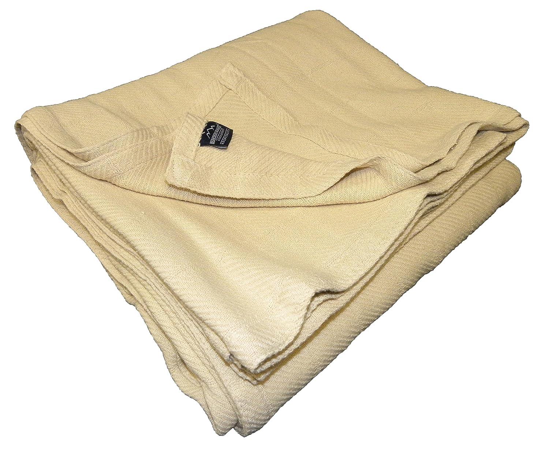 White King Berkshire AllSoft Cotton Blanket
