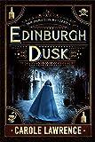 Edinburgh Dusk: 2
