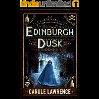 Edinburgh Dusk (Ian Hamilton Mysteries Book 2)
