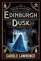 Edinburgh Dusk (Ian Hamilton Mysteries Book 2) Kindle Edition
