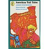 American Tall Tales (Puffin Books)