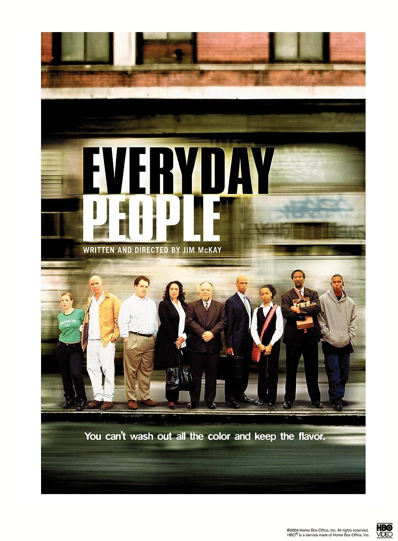 Everyday People [USA] [DVD]: Amazon.es: Kenloy Davis, Kadijah ...